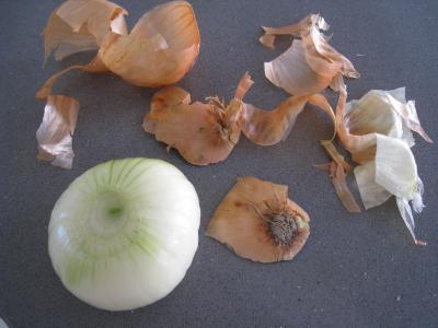 Clafoutis aux fèves et au thon - 1.1