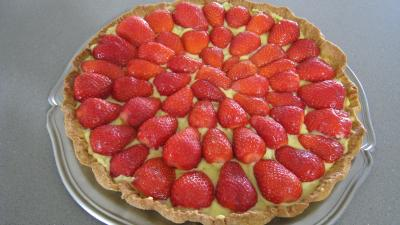 Image : moule à tarte