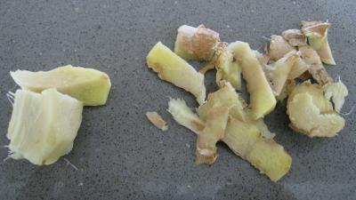 Artichauts farcis à la perche - 2.3