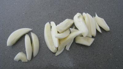 Artichauts farcis à la perche - 3.3