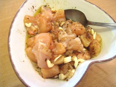 Brochettes de poulet au sucre façon créole - 3.1