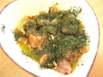 Brochettes de poulet au sucre façon créole - 3.3