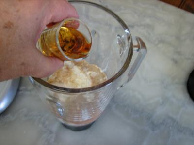 Cocktail de crème de cerises - 3.1