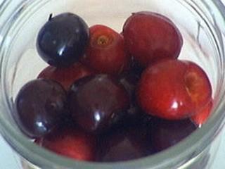 Cerises au vinaigre - 1.2