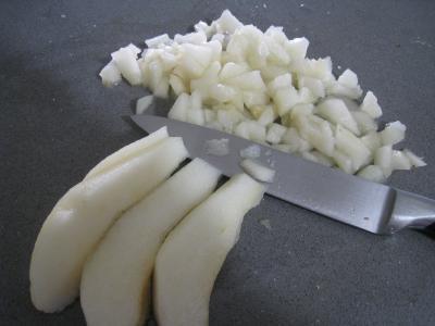 Fromage blanc aux cerises - 2.2