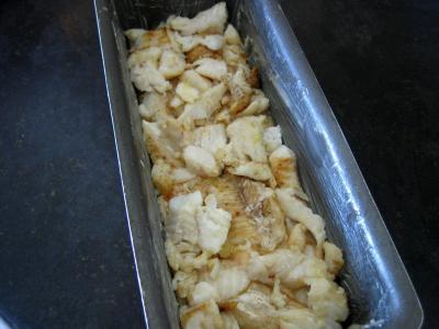 Terrine de saumon aux cerises - 7.1