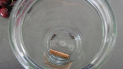 Cerises à l'eau de vie - 1.4