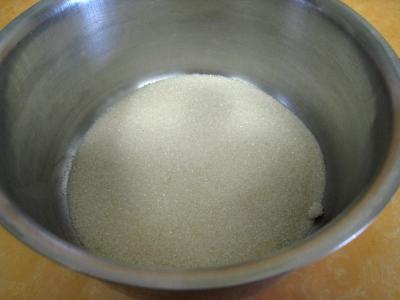 Cerises à l'eau de vie - 2.2