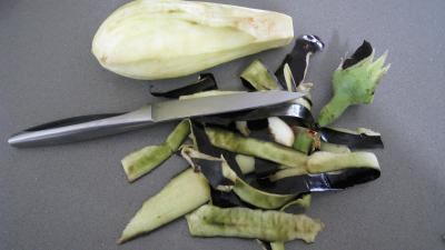 Aubergines à l'italienne - 1.2
