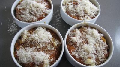Aubergines à l'italienne - 5.4