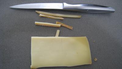 Aubergines à la raclette - 4.2