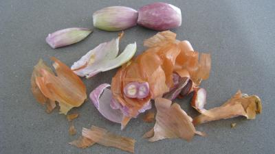 Aubergines aux épices et ces coquillettes - 1.4