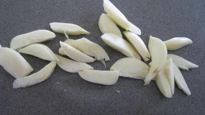 Aubergines aux épices et ces coquillettes - 3.2