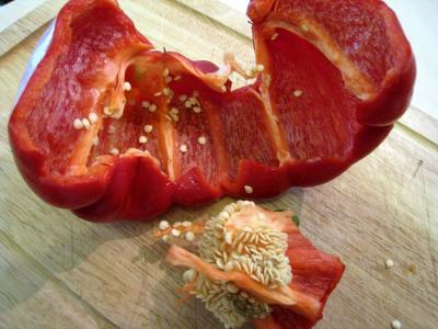 Avocats sautés et gratinés - 1.4
