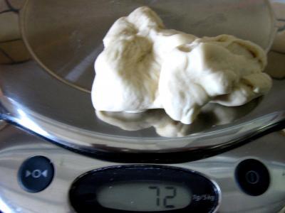 Baguette en épis - 6.1