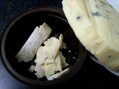 Tarte au jambon à la fourme d'Ambert au parfum d'Auvergne - 2.1