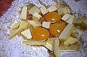 Beignets levés aux pommes - 2.3