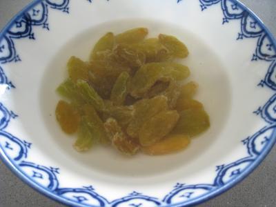 Pain aux raisins secs - 5.3