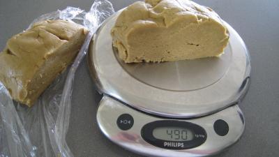Tourte de blettes à la niçoise - 10.2