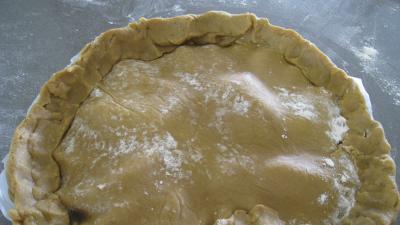 Tourte de blettes à la niçoise - 14.1