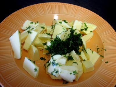 Beurre aux herbes aromatiques - 3.2