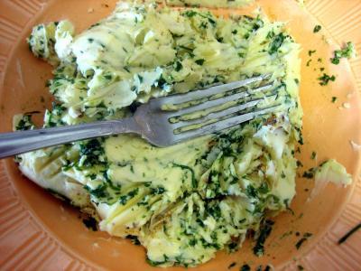 Beurre aux herbes aromatiques - 4.2
