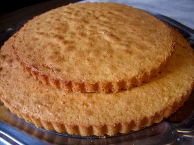 Recette Biscuits génois