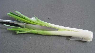 Blanquette aux endives et aux poireaux - 1.2