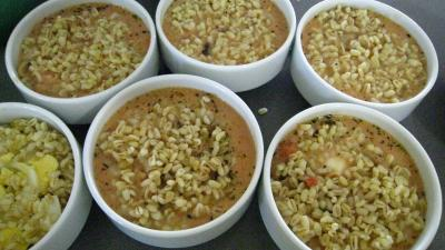 Blé gratiné aux tomates et à la Mozzarella - 14.4