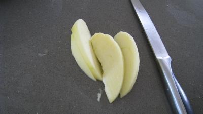 Blanquette aux pommes et aux fruits - 4.4