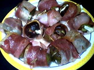 brie : Assiette de bouchées aux figues