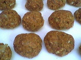 Boulettes de boeuf au riz (klopsiki) - 3.2