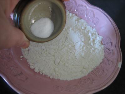 Brochettes de Saint-Jacques à la noix de coco - 4.2
