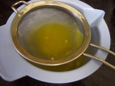 Brochettes à l'ananas minceur - 4.1
