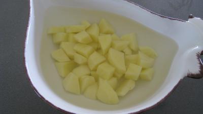 Pommes de terre aux poivrons - 2.4