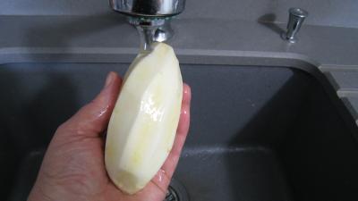 Pommes de terre aux poivrons - 3.2