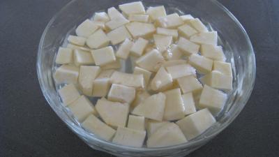 Pommes de terre aux poivrons - 3.4
