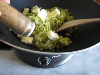 Purée de brocolis - 7.1