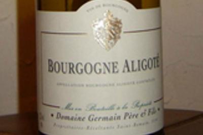 Image : Aligoté