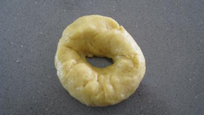 Pâte à babas et savarins et son sirop - 7.2