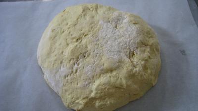 Pain au chorizo à la portugaise (pao de milho) - 7.1