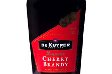 Image : Cherry brandy