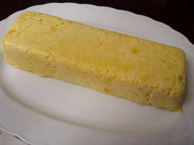 Cassolettes de moules et polenta au boursin - 10.1