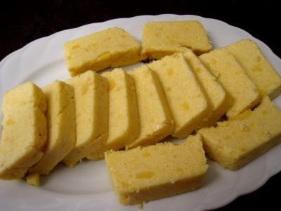 Cassolettes de moules et polenta au boursin - 10.3