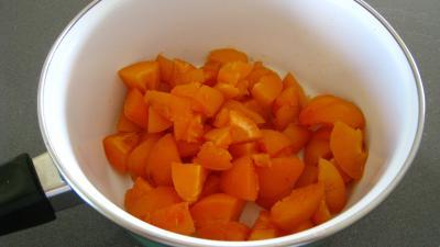 Coulis d'abricots - 2.1