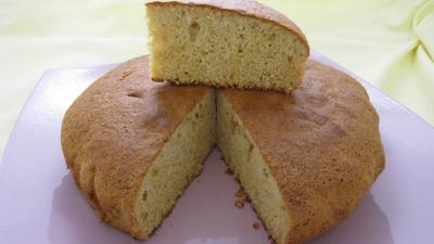 Image : Gâteau pauvre du Portugal