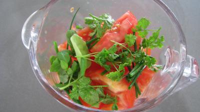 Boisson tomates santé - 3.2