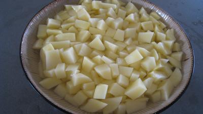 Cèpes aux pommes de terre à la landaise - 5.4