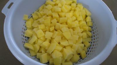 Cèpes aux pommes de terre à la landaise - 7.1