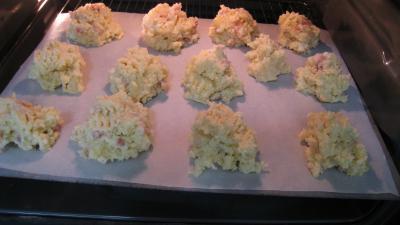 Hérissons de pommes de terre au parfum de l'Allemagne (rochermod) - 5.3